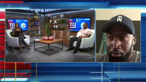 NFL 2020 on Channel 5 - Studio and Graphics (11)