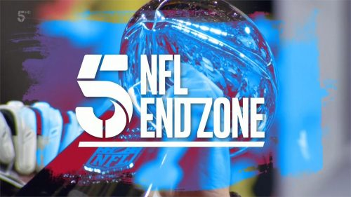 NFL 2020 on Channel 5 - Studio and Graphics (2)