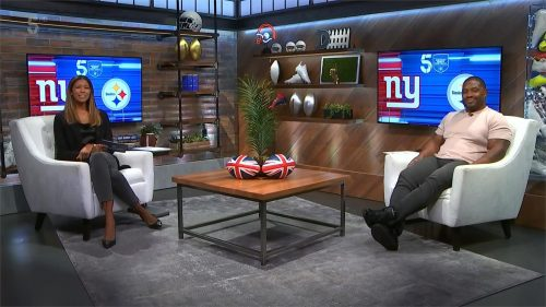 NFL 2020 on Channel 5 - Studio and Graphics (3)