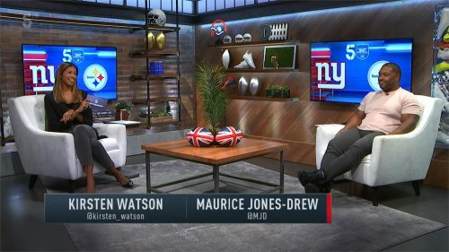 NFL 2020 on Channel 5 - Studio and Graphics (4)