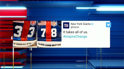 NFL 2020 on Channel 5 - Studio and Graphics (7)