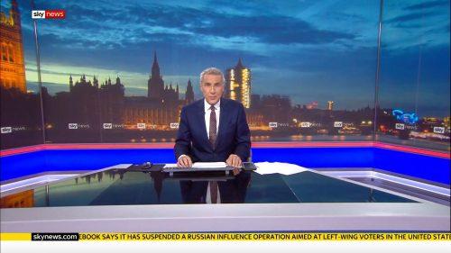 New Millbank studio - Sky News Tonight (2)