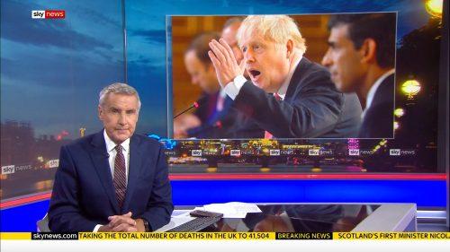 New Millbank studio - Sky News Tonight (3)