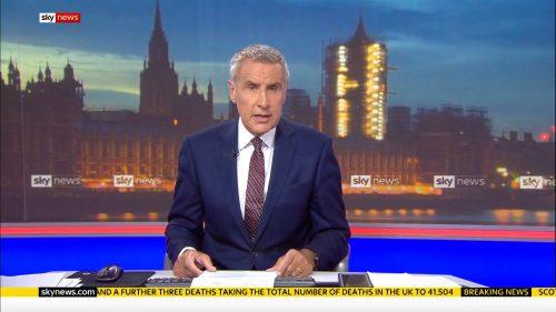 New Millbank studio - Sky News Tonight (6)