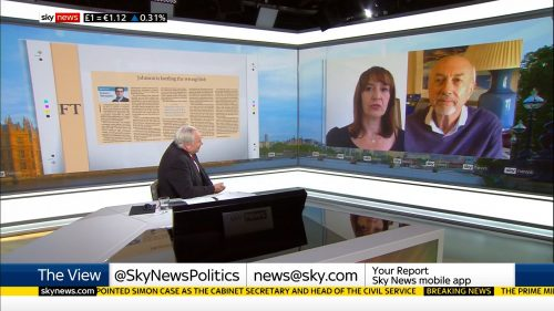 New Sky News Millbank Studio 2020 (27)