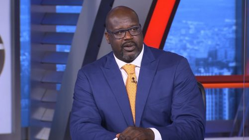 Shaquille O'Neal - NBA on TNT (3)