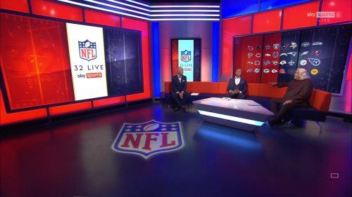 Sky Sports NFL Studio 2020 (1)
