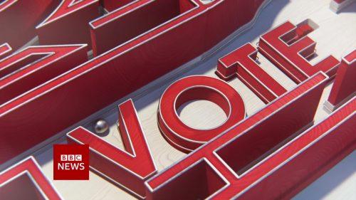 Vote 2020 – BBC News Promo