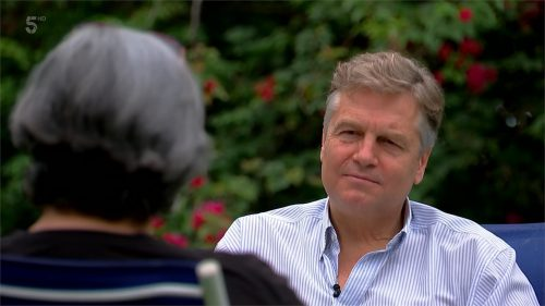 5 News Andy Bell in Florida (2)