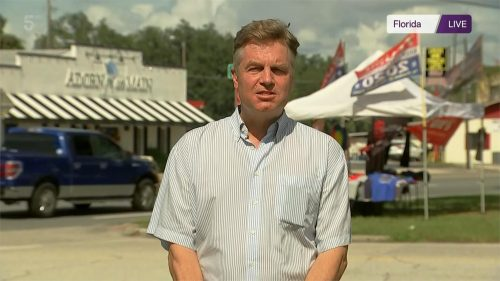 5 News Andy Bell in Florida (4)