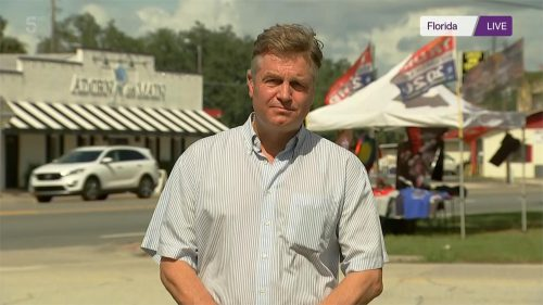 5 News Andy Bell in Florida (5)