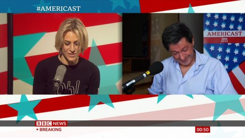 Americast - BBC News Presentation (11)
