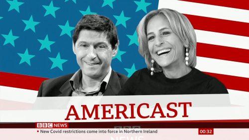 Americast - BBC News Presentation (2)