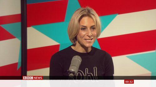 Americast - BBC News Presentation (4)