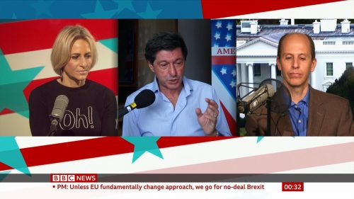 Americast - BBC News Presentation (8)