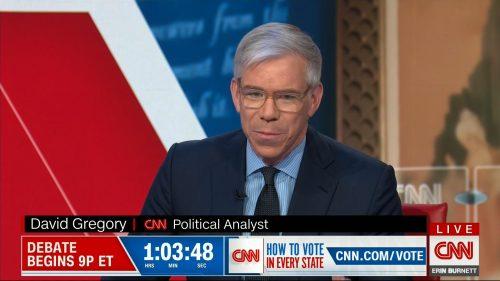 CNN HD Debate Night in America - Vice Presidential Debate 2020 (10)
