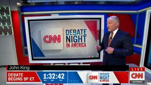 CNN HD Debate Night in America - Vice Presidential Debate 2020 (2)