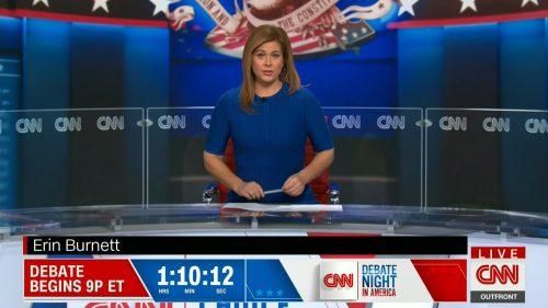 CNN HD Debate Night in America - Vice Presidential Debate 2020 (8)