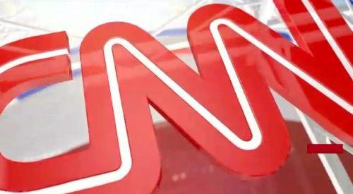 CNN Presidential Debate - US 2020 (1)