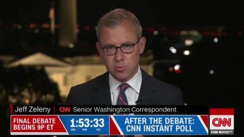 CNN Presidential Debate - US 2020 (12)