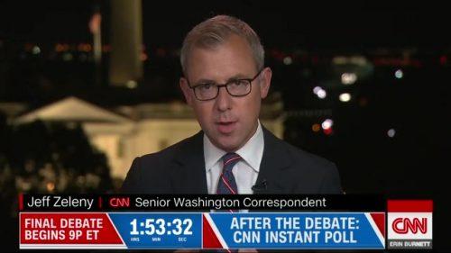 CNN Presidential Debate - US 2020 (13)