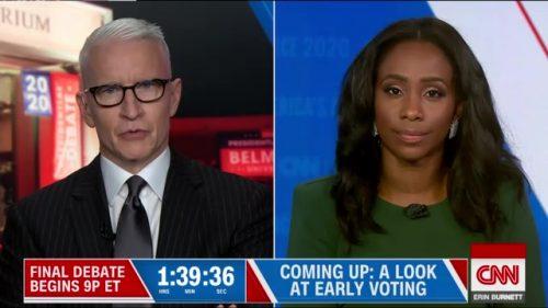 CNN Presidential Debate - US 2020 (19)