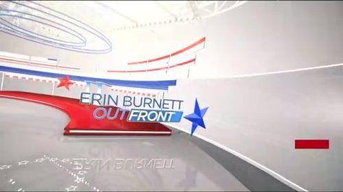 CNN Presidential Debate - US 2020 (2)