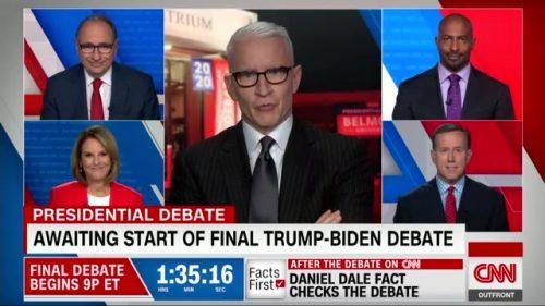 CNN Presidential Debate - US 2020 (21)