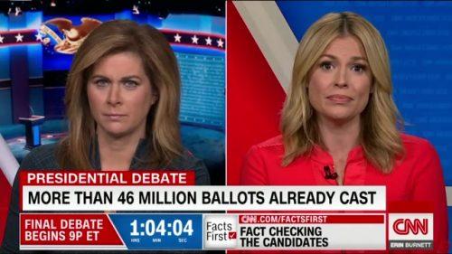 CNN Presidential Debate - US 2020 (29)
