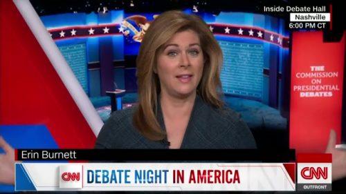 CNN Presidential Debate - US 2020 (5)