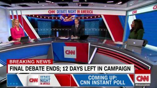 CNN Presidential Debate - US 2020 (70)