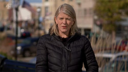 Channel 4 News - US Election 2020 - 27 Oct (4)