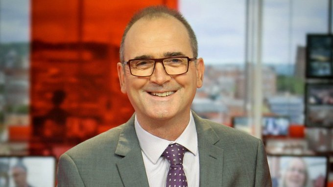 Dominic Heale - BBC East Midlands Today