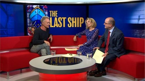 Dominic Heale Leaves BBC East Midlands Today (16)