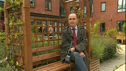 Dominic Heale Leaves BBC East Midlands Today (26)