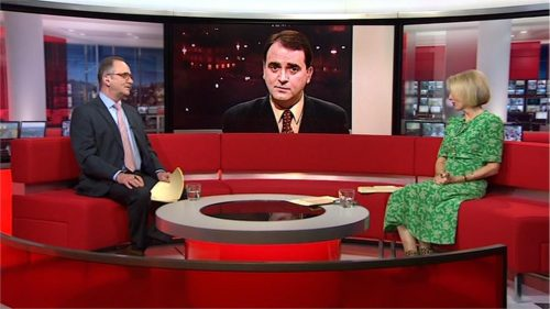 Dominic Heale Leaves BBC East Midlands Today (27)