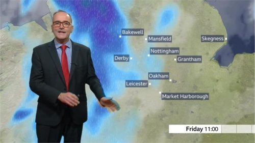 Dominic Heale Leaves BBC East Midlands Today (30)