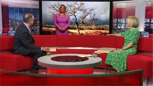 Dominic Heale Leaves BBC East Midlands Today (33)