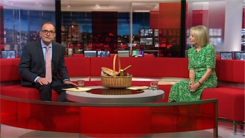 Dominic Heale Leaves BBC East Midlands Today (34)