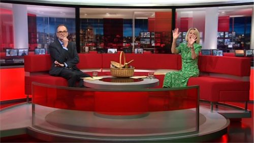 Dominic Heale Leaves BBC East Midlands Today (35)