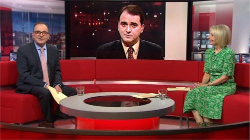 Dominic Heale Leaves BBC East Midlands Today (9)