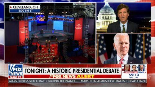 Fox News Presidential Debate 2020 (2)