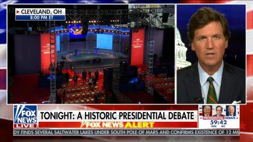 Fox News Presidential Debate 2020 (3)
