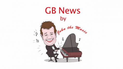 GB News - The Song
