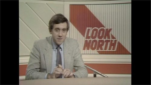 Harry Gration Leaves BBC Look North (1)