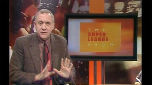 Harry Gration Leaves BBC Look North (2)