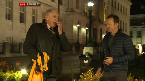 Harry Gration Leaves BBC Look North (27)