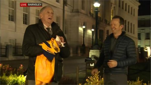 Harry Gration Leaves BBC Look North (28)