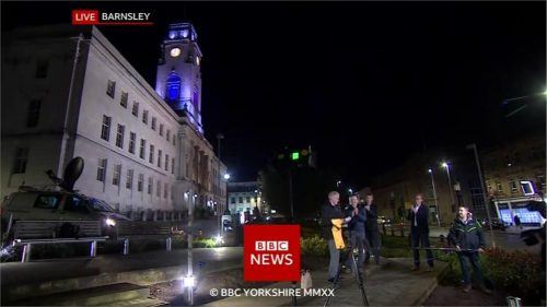Harry Gration Leaves BBC Look North (30)