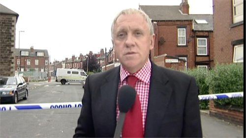 Harry Gration Leaves BBC Look North (9)